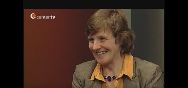 Glücksrezepte von Edda Lorna auf center.tv – Teil II