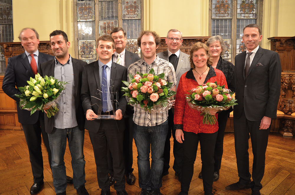 Bürgerpreis Edda Lorna - Foto. Claudia Grabowski