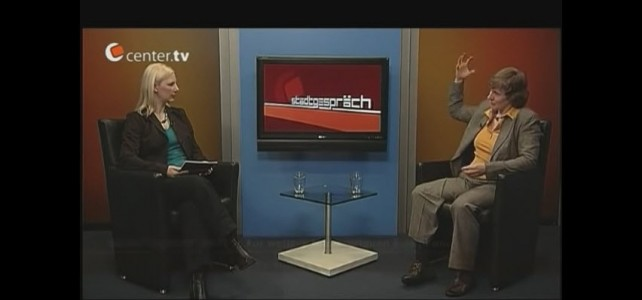 Glücksrezepte - Teil 3 Center TV Edda Lorna