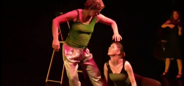 "Video: Tanztheater ""Was ist wahr?"""