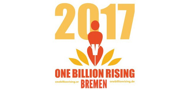 One Billion Rising Bremen 2017