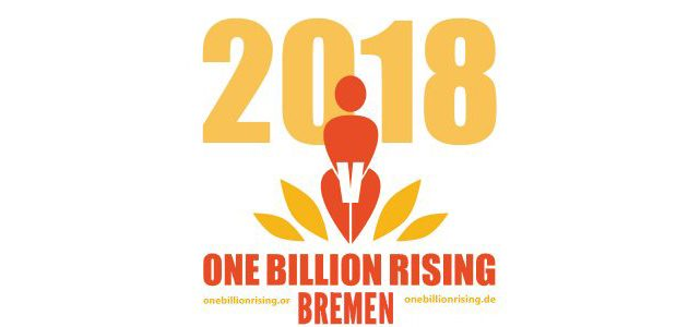 One Billion Rising Bremen 14.2.2018