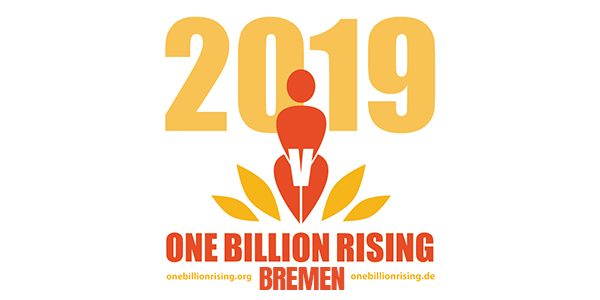 One Billion Rising 2019 - Bremen