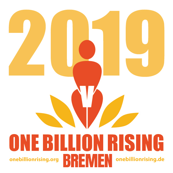 One Billion Rising 2019 Bremen