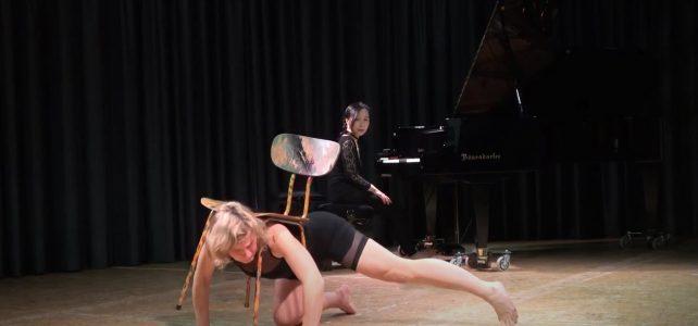 30 Jahre Tanztheater: Edda Lorna und Minako Schneegass