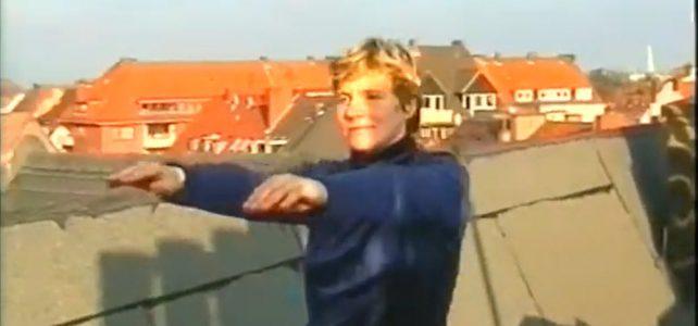 Tanz auf dem Dach - Tanzvideos, Edda Lorna 1999